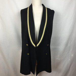 Vintage John Roberts Vest Size 15/16